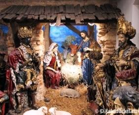 Betlém u Kapucínů
