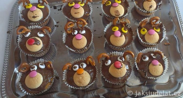 Sobí muffiny