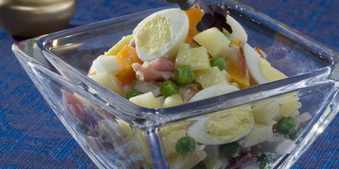 NEWSvatecni bramborovy salat