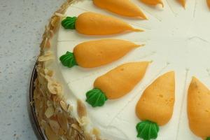 mrkvovy dort