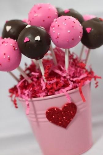 best diy valentine day cake pops 2014 valentines day gifts-f72100