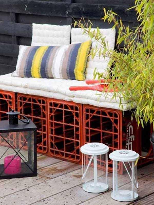 7 DIY-Benches-for-Garden-12