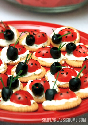 ladybug-birthday-group