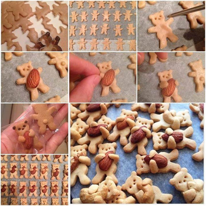 cukrovi medvidci