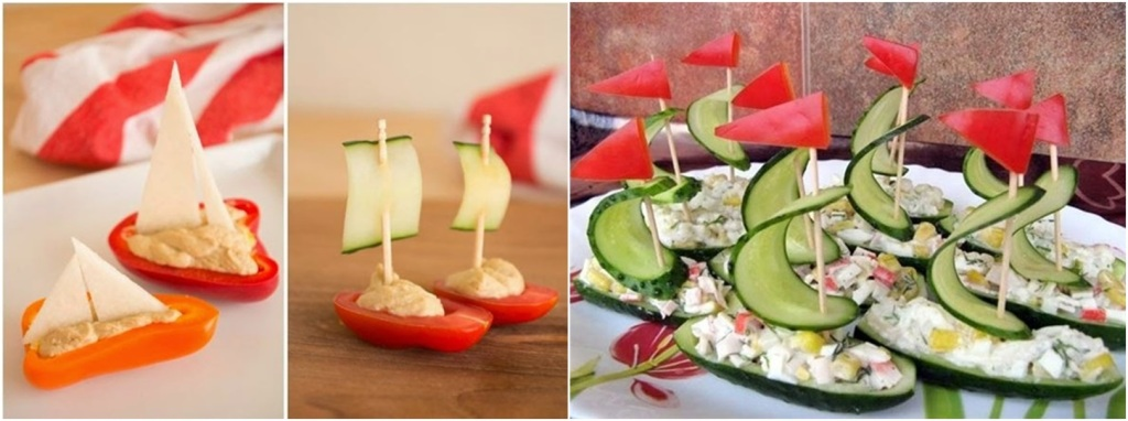 1 the-perfect-diy-salad-boats-food-art-9-horz