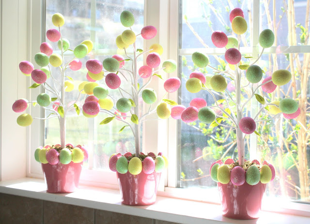10 egg-tree-easter-crafts
