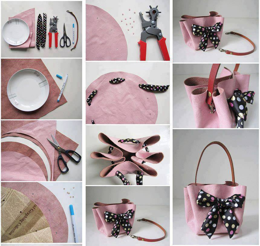 How-to-make-stylish-hand-bag-step-by-step-DIY-tutorial-instructions