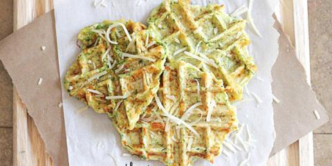 Zucchini-newb