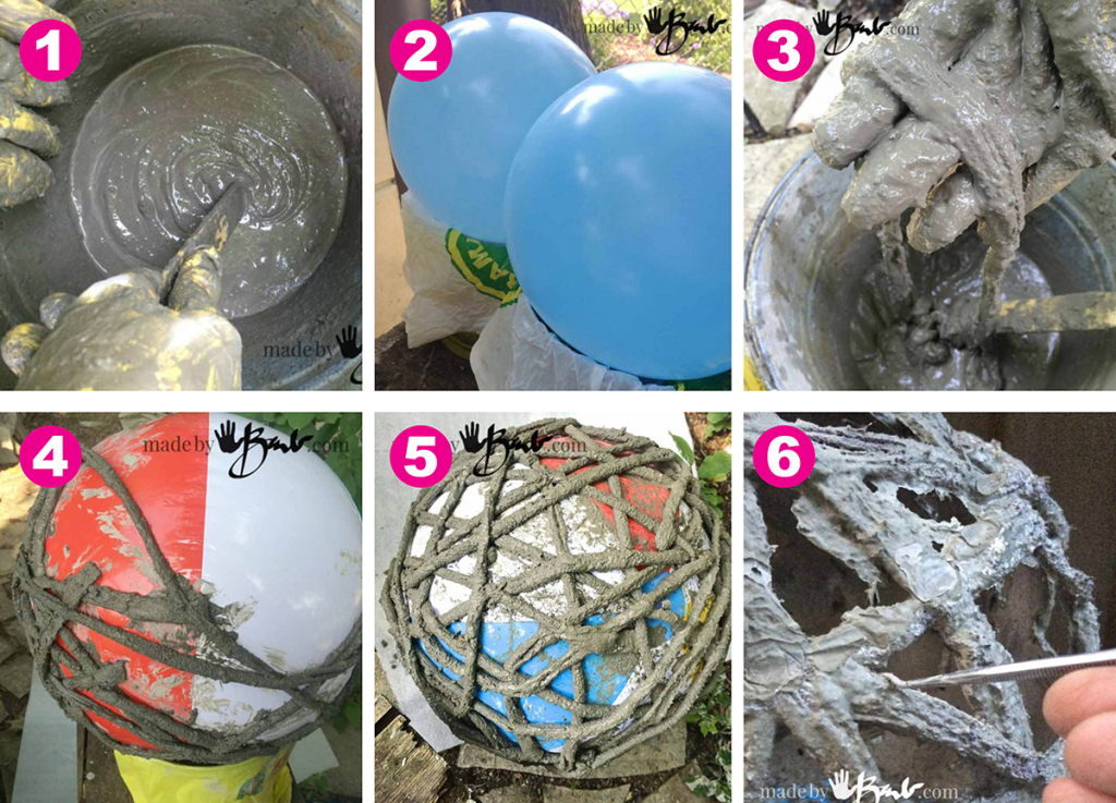 betonove-koule-dekorace