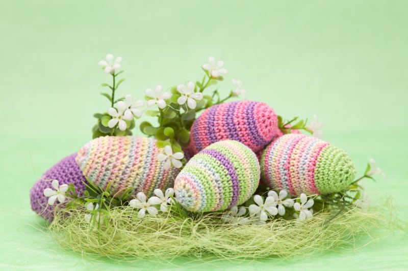 háčkovaná-velikonoční-vajíčka